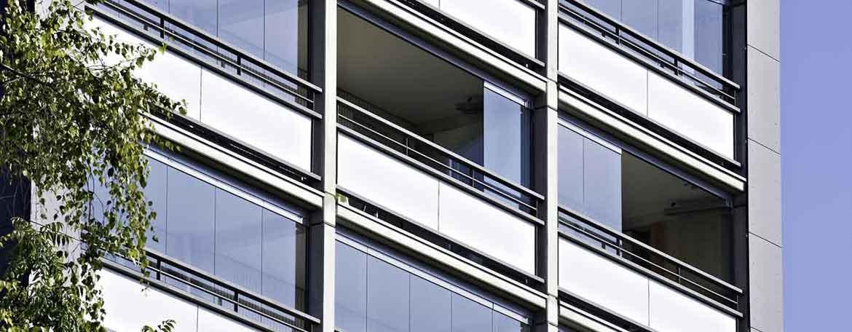 Окна пластиковые для остекления балконов.